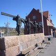 シェレフテオ~キルナ(Kiruna駅)