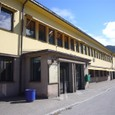 ノルウェー国境~ナルヴィク(Narvik駅)