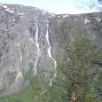 ノルウェー国境~ナルヴィク