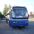 シェレフテオから駅までのバス