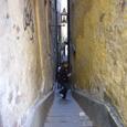 ガムラスタン(旧市街)の通り