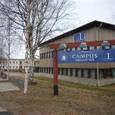 ルレオ工科大学シェレフテオキャンパス