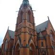 ウメオの教会