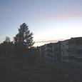 午前0時 これ以上暗くなりません