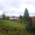 シェレフテオ郊外の小さな村