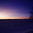 凍った湖1
