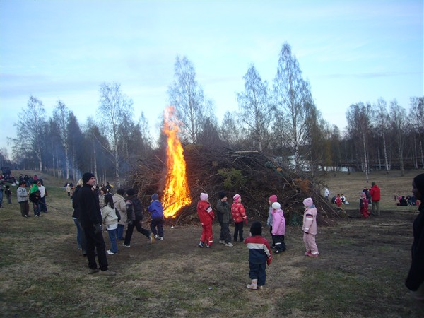 step2 火の燃え始め